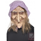 Vecas Raganas  maska Helovīniem