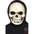 Miroņgalvas maska Helovīniem
