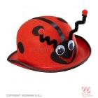 Mārīte cepure no filca