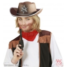 Karnevāla šerifa cepure
