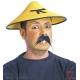 Ķīniešu   cepure