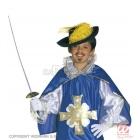 Bērnu filca cepure  karnevālam ar spalvu, dažādi krāsas
