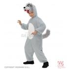 Волчёнок - плюшевый костюм 134