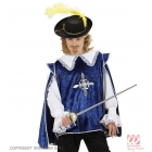 Musketiera zobens 71 cm