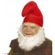 Rūķa cepure, sarkana