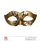 STEAMPUNK maska