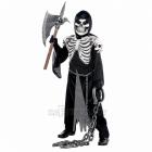 Kapenes uzraugs - Helovīnu kostīms 12-14 gadīgu bērniem