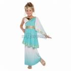 Костюм  Богини Венеры для девочек 10-12 лет - платье,  повязка на голову