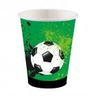 Glazītes Futbols - spēles laiks, 250 ml, 8 gab.