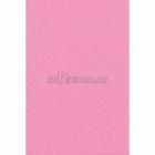 Скатерть бумажная без рисунка,  ярко-розовый цвет,  137 см х 274 см