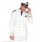 Kapteiņa žakete, pieaugušu L – izmērs