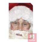Santa klausa brilles bez stikliem