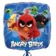 "Angry Birds Movie  folijas balons  izmērs 17""/43cm"