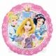 Disney Princesses Portrait  folijas balons  izmērs 43cm