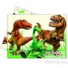 Скатерть из пластика Хороший динозавр  120x180 см