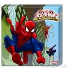 Салфетки двухслойные Человек паук 20 шт  33x33 см