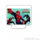 Dekoratīvāsvece  Spiderman