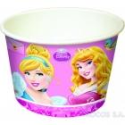 Десертные стаканы Принцесса 8 шт