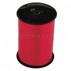 Лента для воздушных шаров красная  500м х 5мм