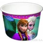 Десертные стаканы Ледяное сердце 8 шт
