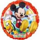 Mikipele  folijas balons   43 cm