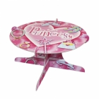 Принцесса Подставка для торта   25 х 13 см