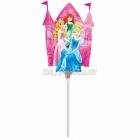 Мини фигура из фольги Замок принцессы