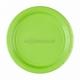 Киви Набор прочных бумажных тарелок без рисунка. 22.8 см  8 шт