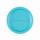Карибское море Набор прочных бумажных тарелок без рисунка. 17.8 см  8 шт