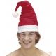 Ziemassvētku vecīša cepure