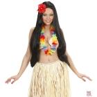 Havaju  varavīksne krāsas  krelles