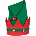 Elfa cepure ar zvaņiniem